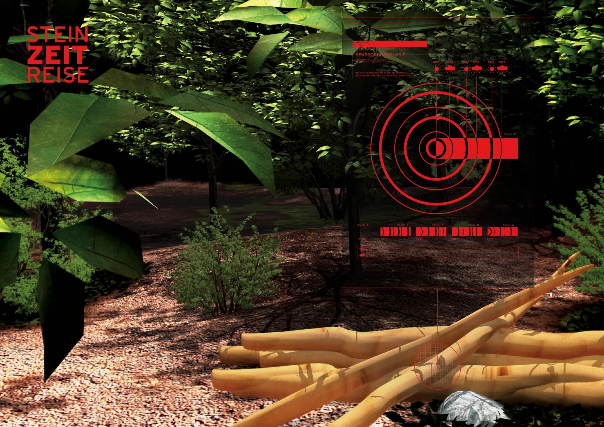 VR für die Steinzeit